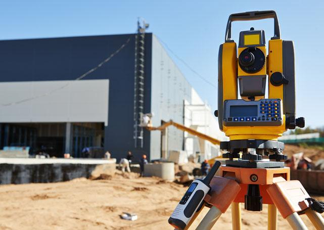Specjalistyczne roboty budowlane